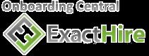 ExactHire Employee Onboarding Central